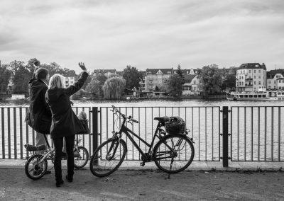 Abschied, Berlin-Koepenik