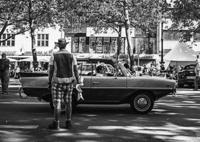 Amphicar - Classic Days Berlin
