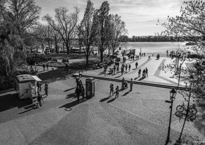 Promenade Tegeler See