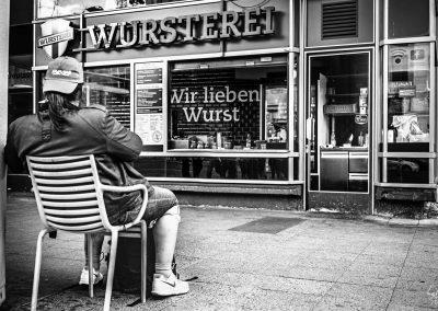 Wursterei - Berlin liebt Wurst