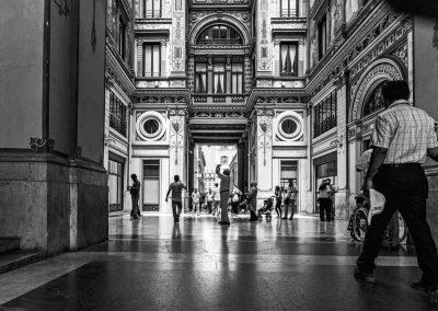 Palazzetto de Angelis Roma