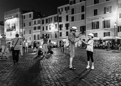 Piazza Navona by Night Roma