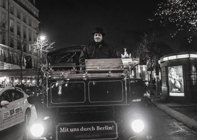 Mit uns durch Berlin!